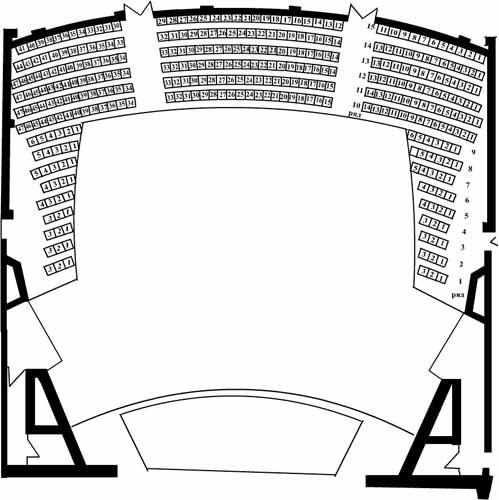 Днепропетровский театр оперы и